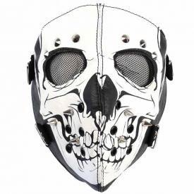 Masque TÊTE DE MORT - Spike Skull