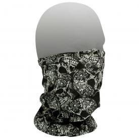 Masque TOUR DE COU - Mexican Skulls