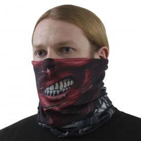 Masque Tour de Cou SPIRAL - Torn Bandit