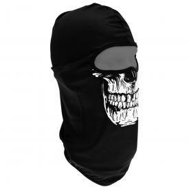 Cagoule Moto TÊTE DE MORT - Grinning Skull