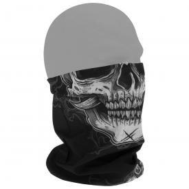 Masque Tour de Cou HYRAW - Skull