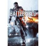 Poster BATTLEFIELD - 4 Cover