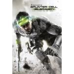 Poster SPLINTER CELL - Blacklist