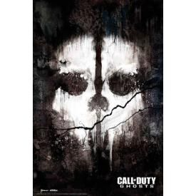 Poster CALL OF DUTY - Ghosts