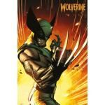 Poster WOLVERINE - Marvel Extreme