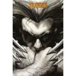 Poster WOLVERINE - Extreme Claws