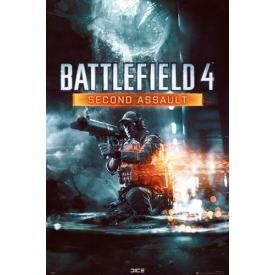 Poster BATTLEFIELD - 4 Second Assault