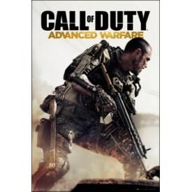 Poster CALL OF DUTY - Advanced Warfare