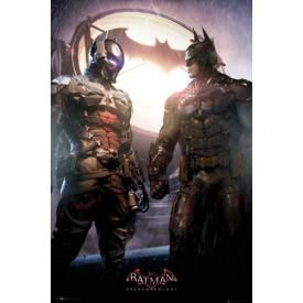 Poster BATMAN - Arkham Knights