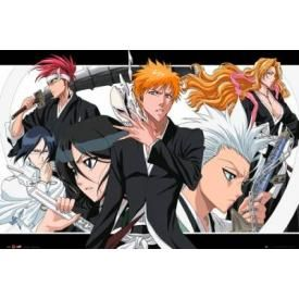 Poster BLEACH - Collage