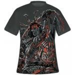 T-Shirt Mec IRON FIST - Night Vision