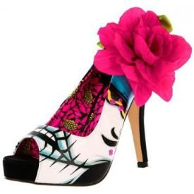 Chaussures IRON FIST - Lady Killer Platform