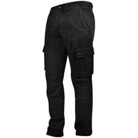Pantalon Mec HARRINGTON - Cargo Pant