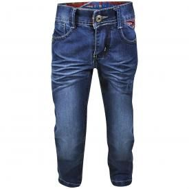 Jeans Enfant TERANCE KOLE - TK Denim UK Flag