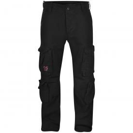 Pantalon Mec SURPLUS - Cargo Airborne Slimmy Black
