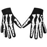 Gants LEATHER HEAVEN - Bones Worker