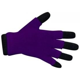 Gants POIZEN INDUSTRIES - Double Purple