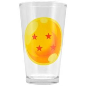 Verre DRAGON BALL Z - Ball