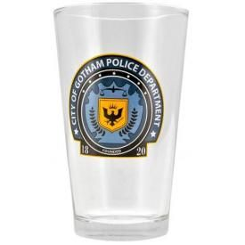 Verre BATMAN - Gotham Police Department