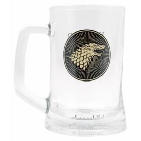 Verre GAME OF THRONES - Stark