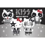Poster HELLO KITTY - Kiss