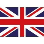 Poster PAYS - Union Jack