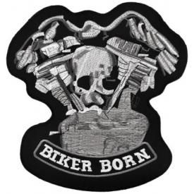 Grand PATCH - Biker Born