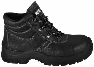 Rock High A Gogo HEROCK Sécurité Roma Steel S1P Chaussures de vqCwBFHx