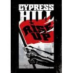 Drapeau CYPRESS HILL - Rise Up