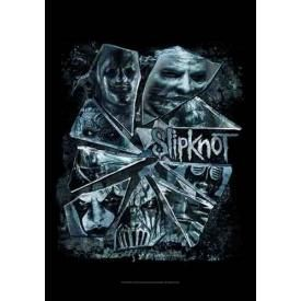 Drapeau SLIPKNOT - Broken Glass