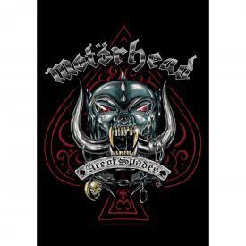 Drapeau MOTÖRHEAD - Ace Of Spades