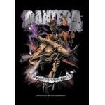 Drapeau PANTERA - Cowboys From Hell