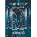Drapeau FEAR FACTORY - Digimortal