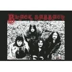 Drapeau BLACK SABBATH - Master Of Reality