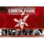 Drapeau LINKIN PARK - Soldier Red