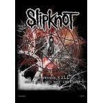Drapeau SLIPKNOT - You Cannot Kill