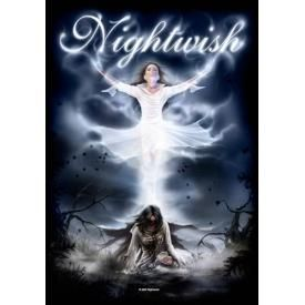 Drapeau NIGHTWISH - Resurrection