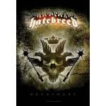 Drapeau HATEBREED - Supremacy