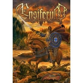 Drapeau ENSIFERUM - Victory Songs