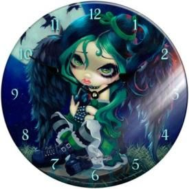 Horloge JASMINE BECKET GRIFFITH - Perched & Sat & Nothing More