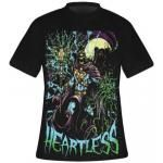 T-Shirt HEARTLESS - Ripper