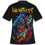 T-Shirt HEARTLESS - Battle