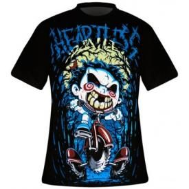 T-Shirt Mec HEARTLESS - Play