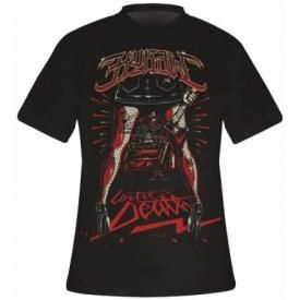 T-Shirt Mec HYRAW - Until Death