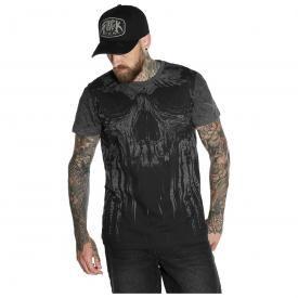 T-Shirt Homme HYRAW - Nightmare