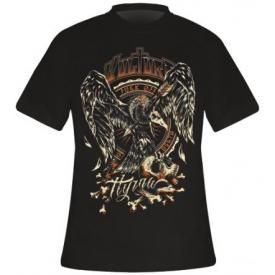T-Shirt Mec HYRAW - Vulture