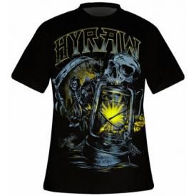 T-Shirt Mec HYRAW - Dark Night