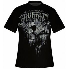 T-Shirt Mec HYRAW - Shadow