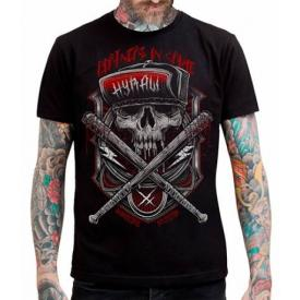 T-Shirt Mec HYRAW - Disorder