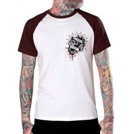 T-Shirt Homme HYRAW - Hostile Raglan